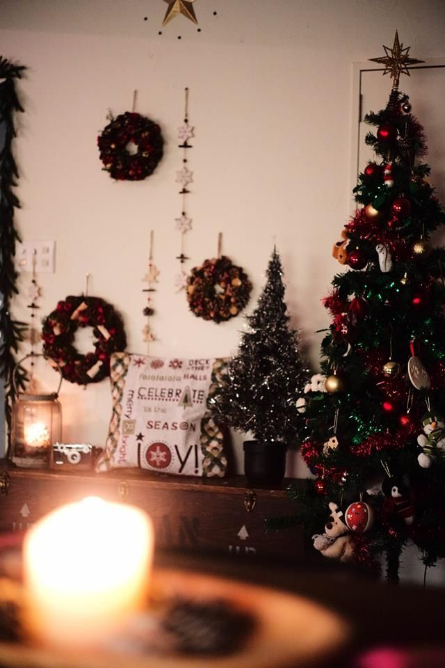 クリスマスに向けて ~TKブログ~の写真