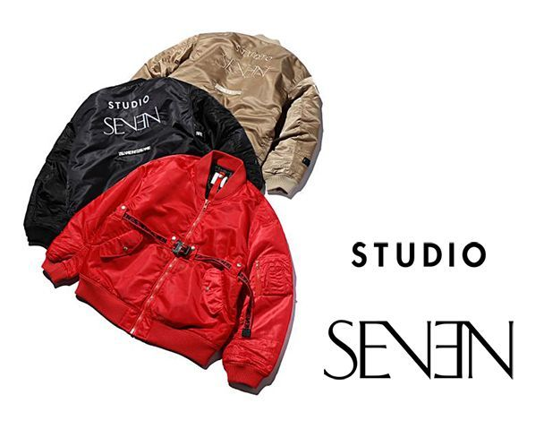 STUDIO SEVEN / 新作アイテム入荷