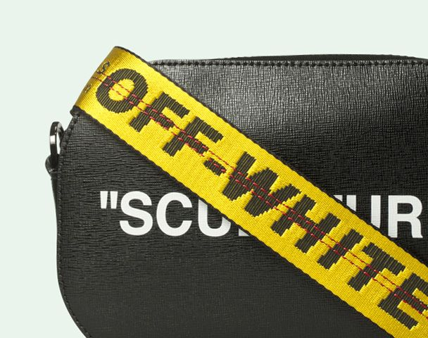 Off-White / 2018-AW Collection START!!