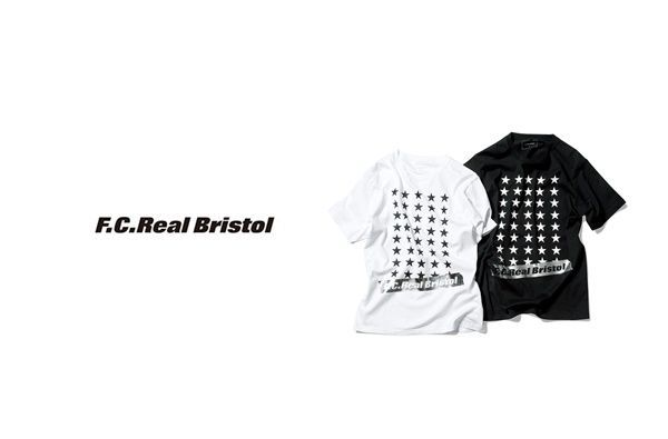 F.C.Real Bristol New Arrival (2018.8.18) & カタログ配布開始の写真