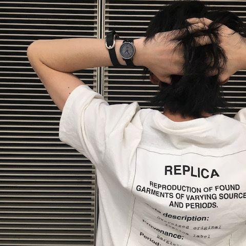REPLICAの写真