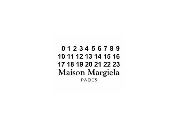 Maison Margiela 2018 Autumn-Winter Collectionの写真