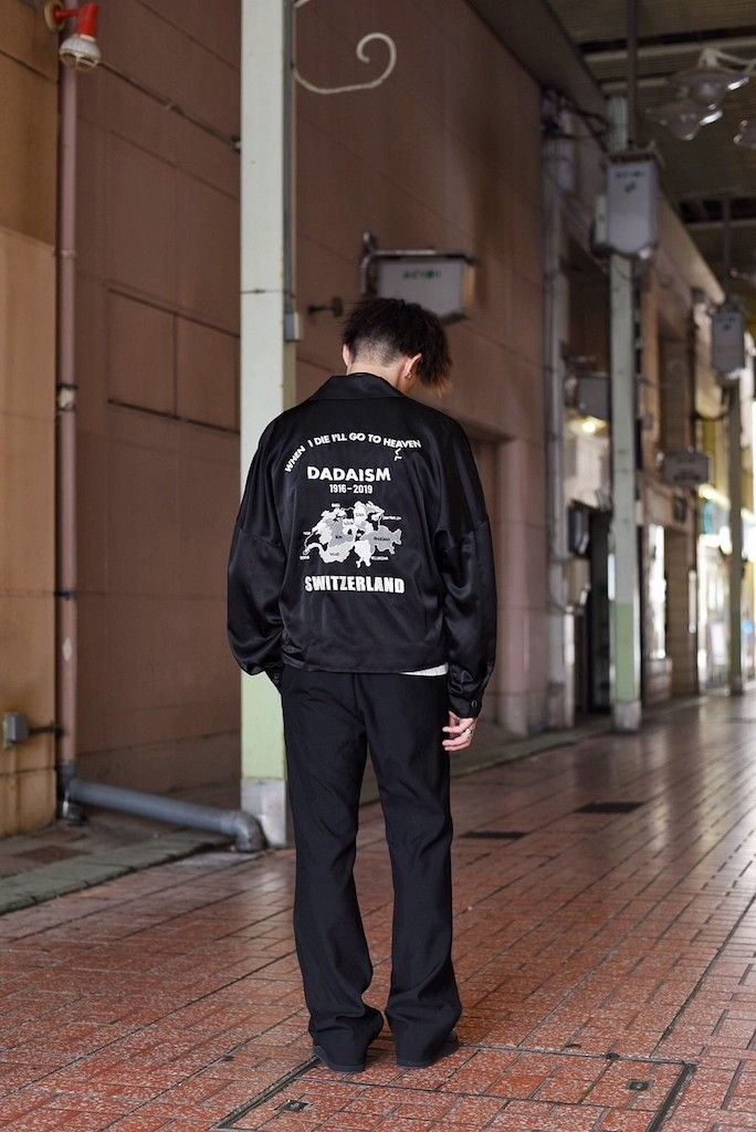 【CHRISTIAN DADA】 2019AW Collection Start!の写真