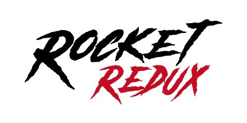 lost(ロスト) / ROCKET REDUX