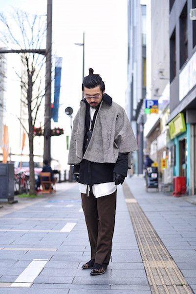 TAKAHIROMIYASHITATheSoloist. / Soutien callar capeの写真