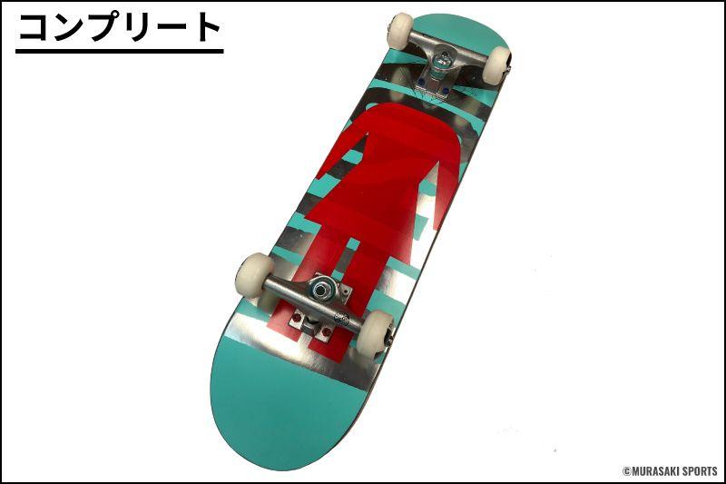 コンプリートスケートボード