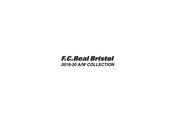 F.C.Real Bristol 2019  2019-20 A/W COLLECTION の写真