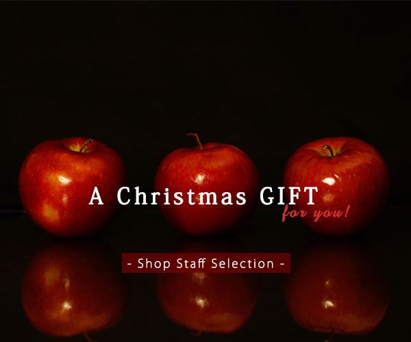 Christmas Gift Shop Staff Selectionの写真