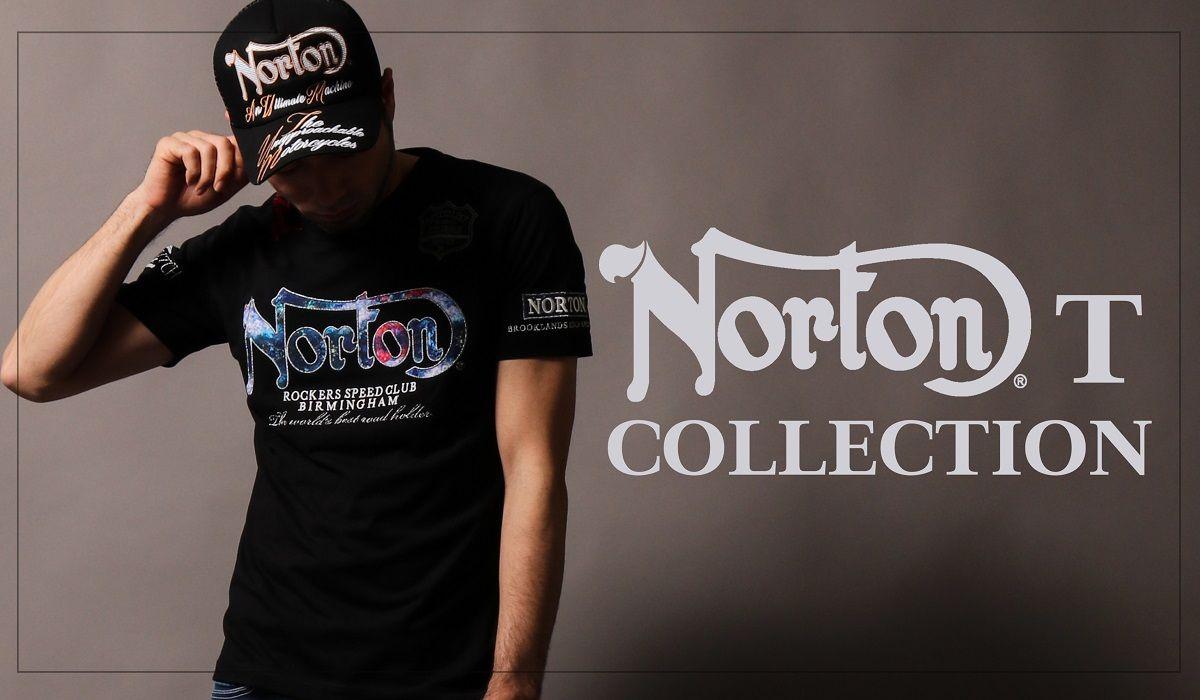 Norton T COLLECTION