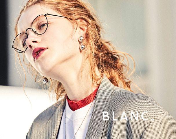 BLANC.. / 新作アイウェア入荷の写真