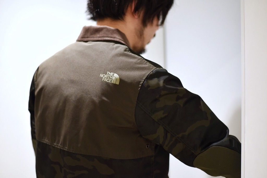 【 JUNYA WATANABE COMME des GARCONS MAN 】New arrivalの写真