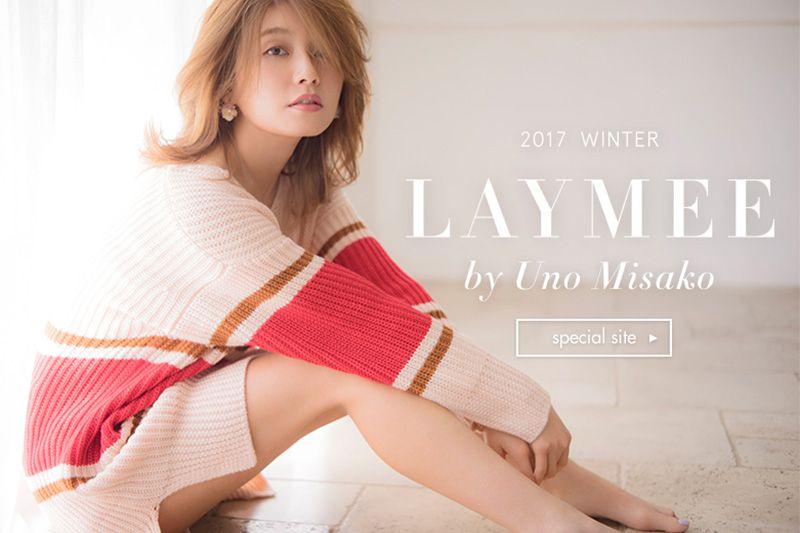 LAYMEE by Uno Misakoの写真