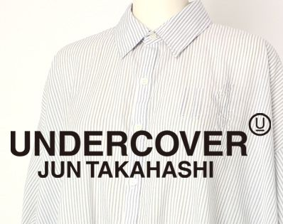 UNDER COVER WOMENS Collection