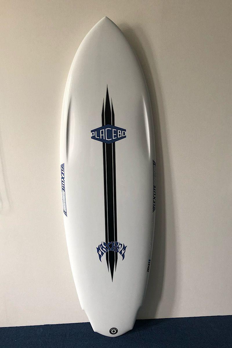 サーフボード プレセボ