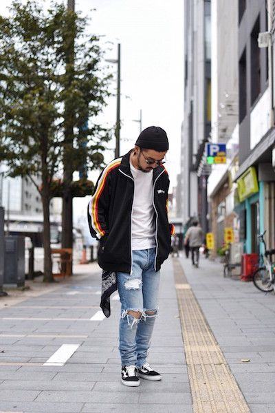 【 2018AW Styling 】vol.10 ~MINTCREW~の写真