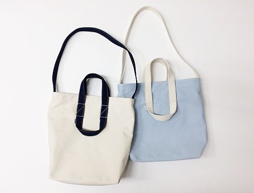 PICK UP>>セレクトアイテム『MILFOIL』『MANUFACTURED BY Sailor's』etc