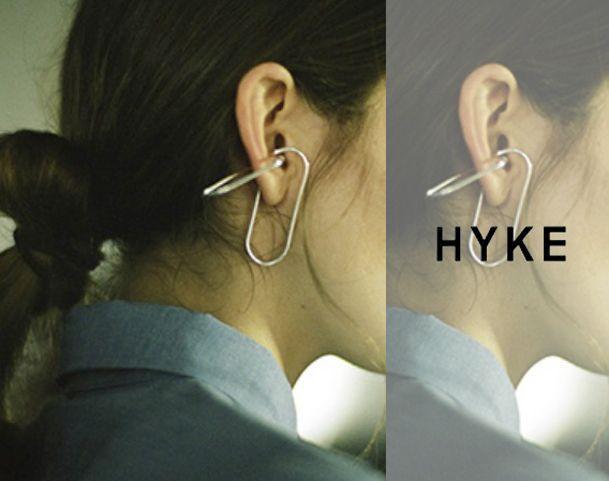 HYKE / 20SS START