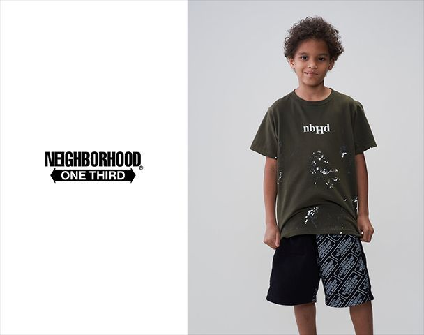 NEIGHBORHOOD ONE THIRD New New Arrivals !!!の写真