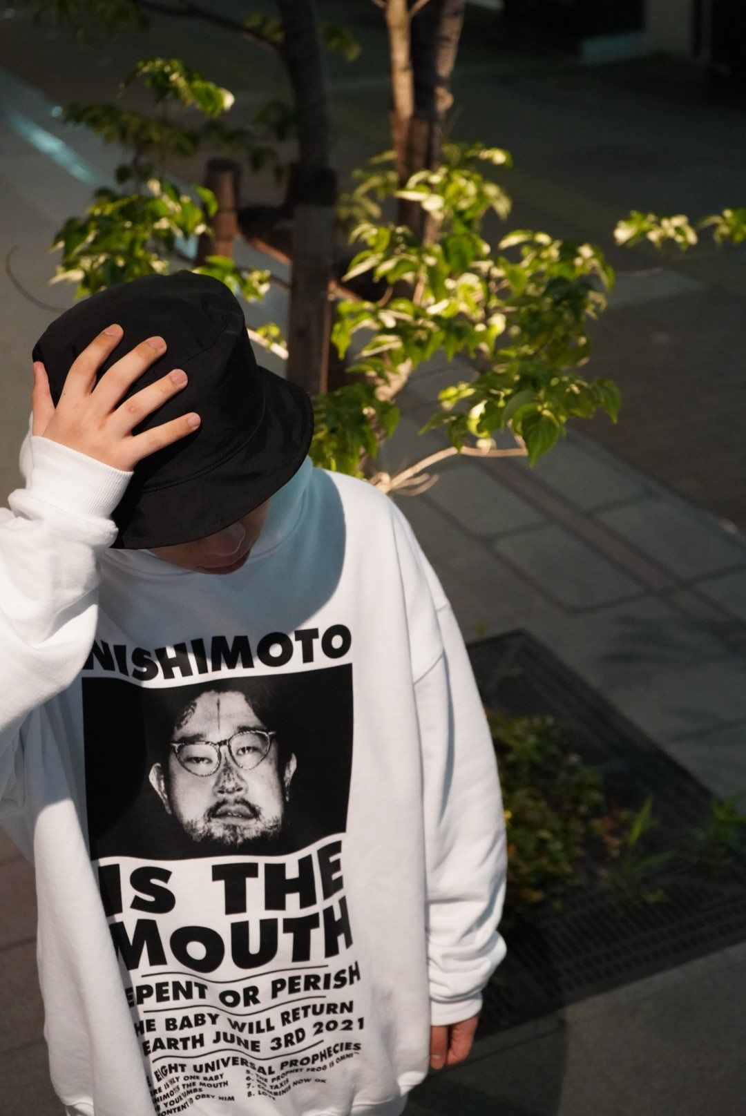 NISIMOTO IS THE / Stylingの写真