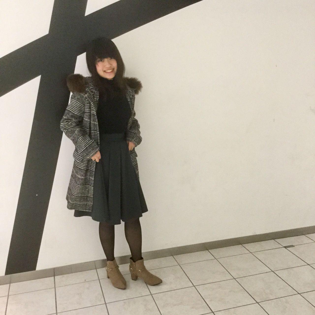 レトロ ガール 札幌