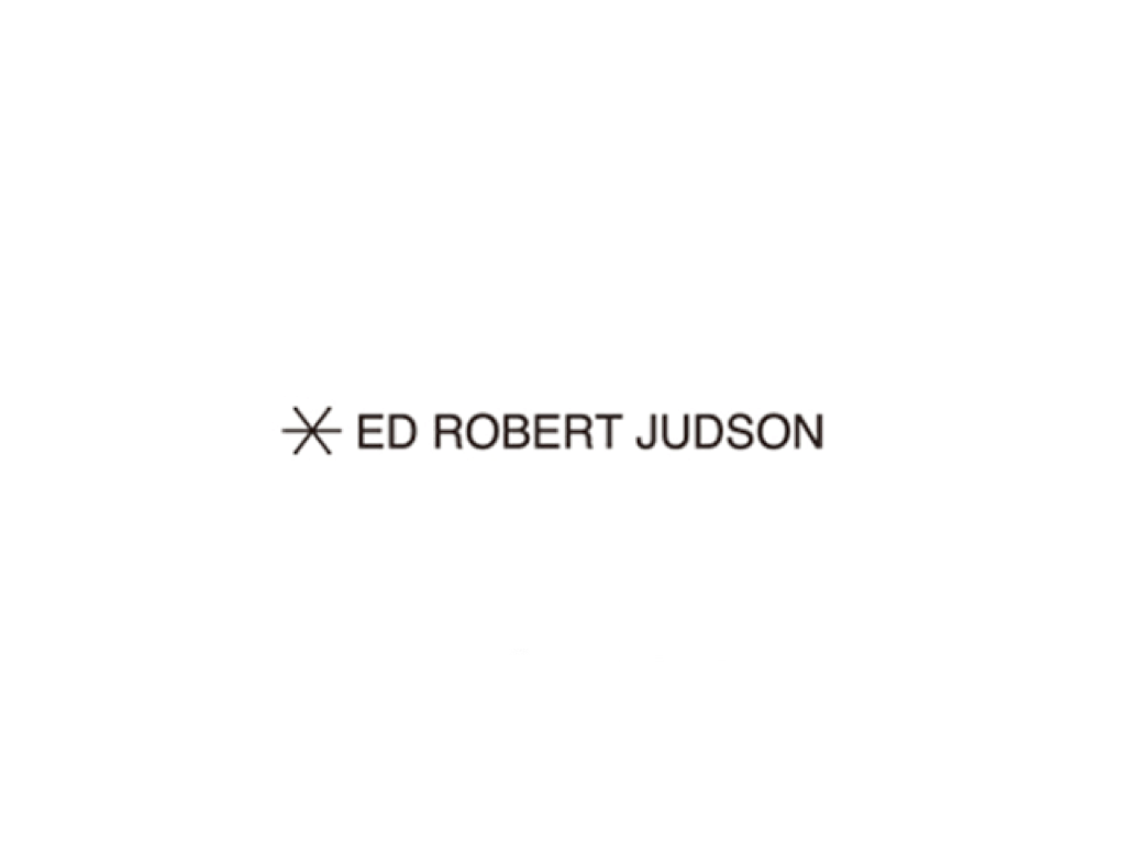 ED ROBERT JUDSON IVORY Exclusiveの写真