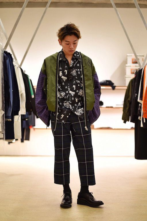 2019SS Style No.1の写真