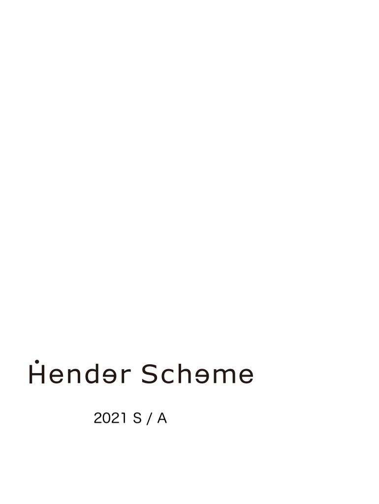 Hender Scheme 21s/a (2021.6.12)の写真