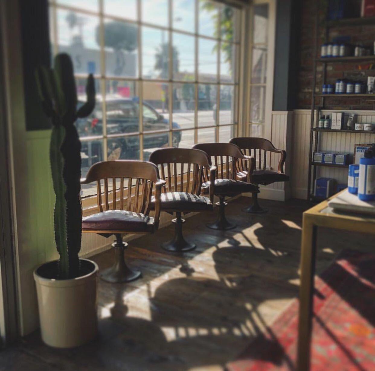 「待合室」の写真