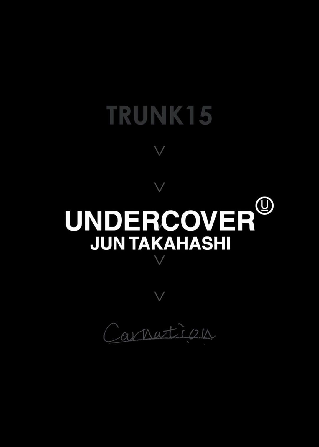 UNDERCOVER 2020 Autumn & Winter Collection