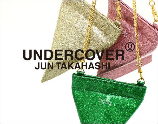 UNDER COVER / 新作アイテム入荷