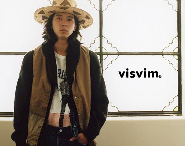 visvim / 新作アイテム入荷