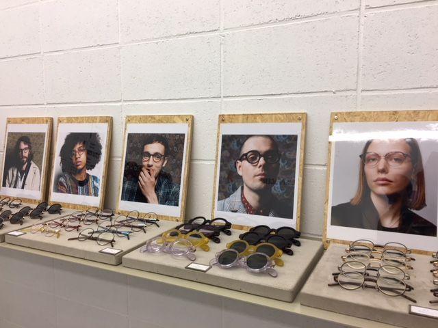 TRUNK15 Exhibition  kearny  -RE COLOR-の写真