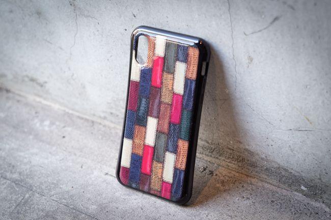【Gizmobiesコラボ】iPhoneX専用のPhone coverが予約開始の写真