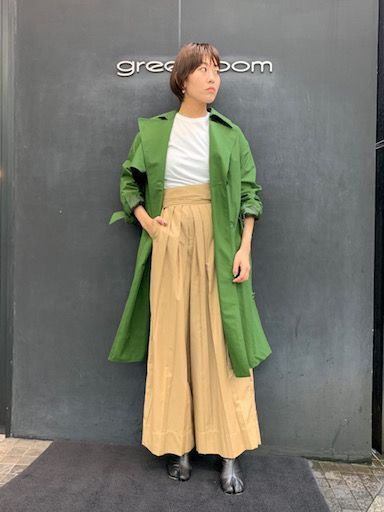 greenの写真