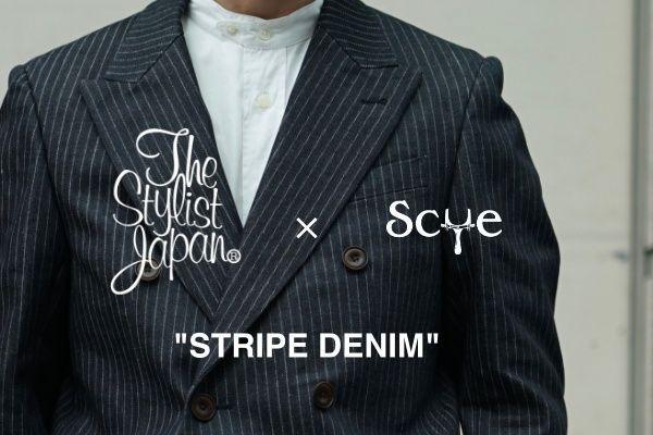 The Stylist Japan × SCYE の写真
