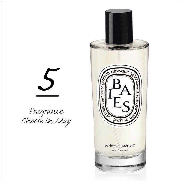 Choose for Fragranceの写真