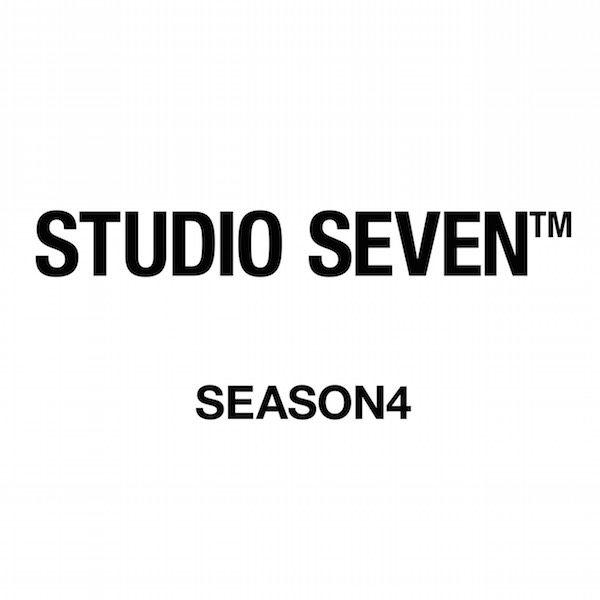 【 STUDIO SEVEN 】SEASON4 7/14(sat) startの写真
