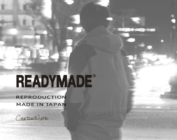 READYMADE -reproduction made in japan-の写真