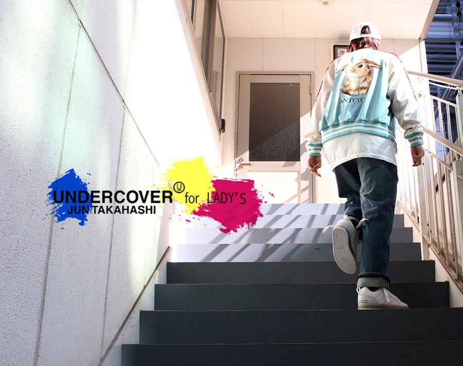 UNDERCOVER for LADY'Sの写真