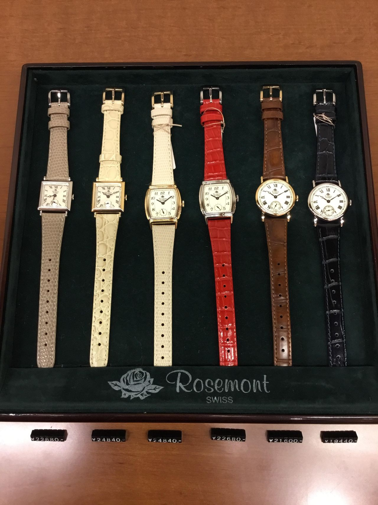 e9df3016ce WATCH COLLECTION | SHIPS WOMEN(シップスウィメン) | SHIPS 札幌 ...