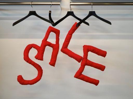Summer Sale Startの写真