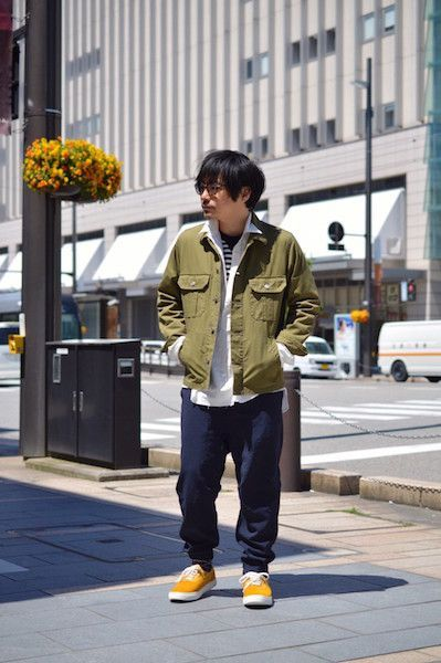 【 TAKAHIROMIYASHITA The Soloist. 】/ deep neck pullover shirt. : Stylingの写真