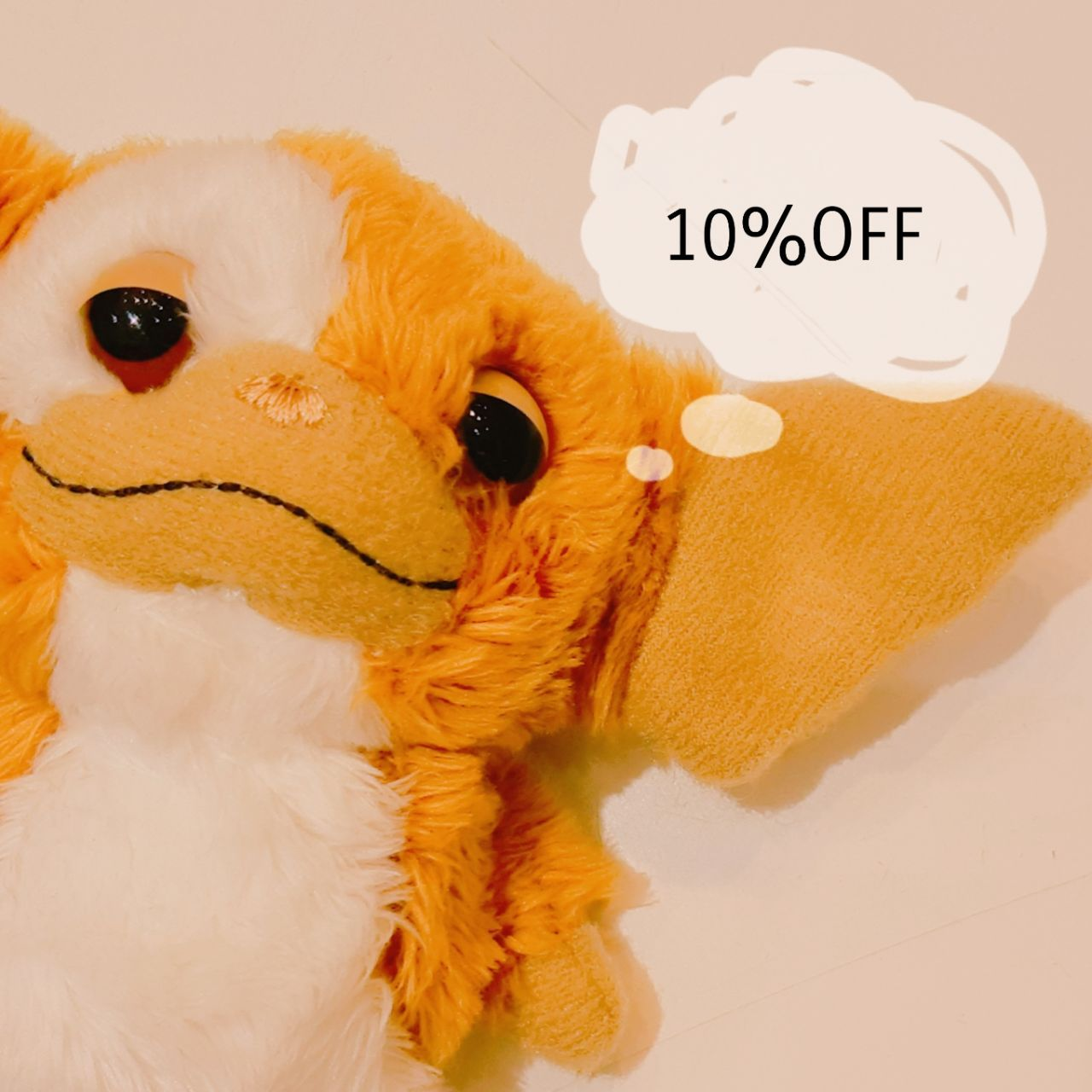 「アプリクーポン10%OFF☆」の写真