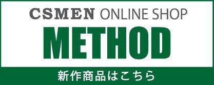 METHOD ONLINE SHOP