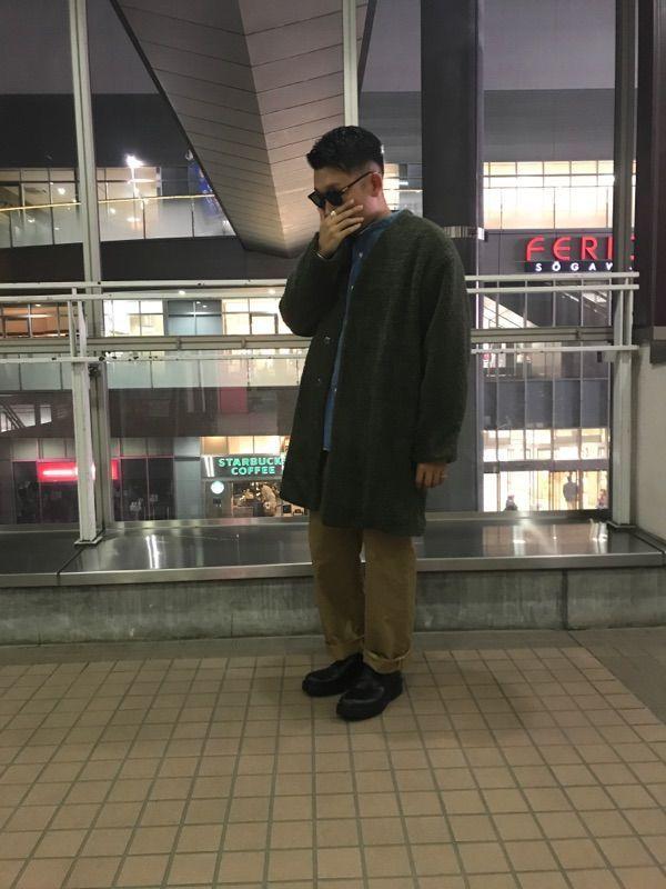 2017/10/16 STYLINGの写真