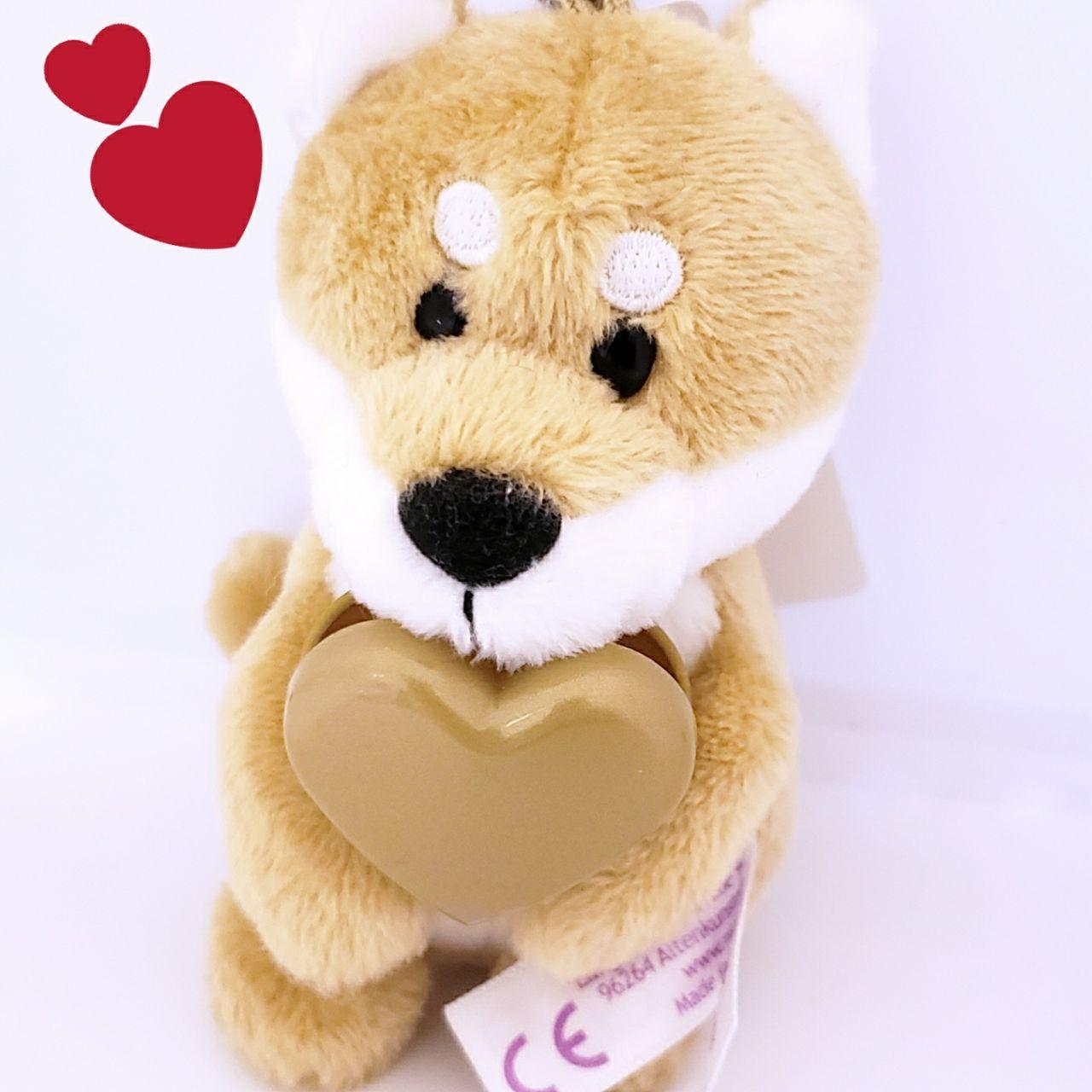 「しあわせのハートクリッププレゼント♡!【ノベルティ&クーポンキャンペーン】」の写真