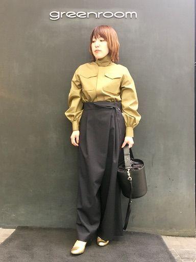 military modeの写真