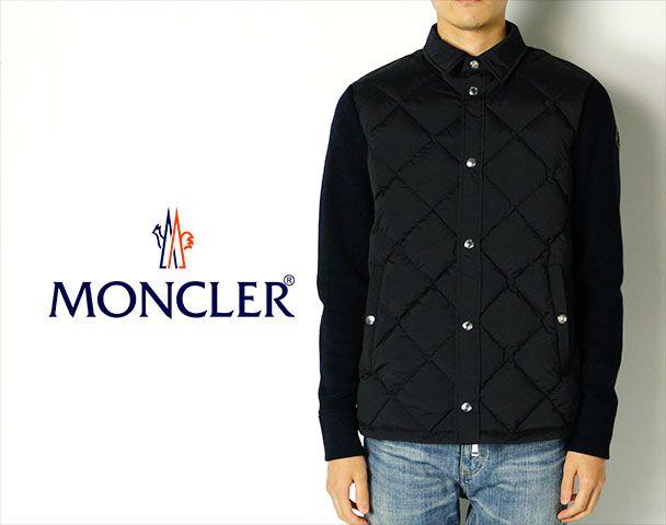 MONCLER  / 新作アイテム入荷