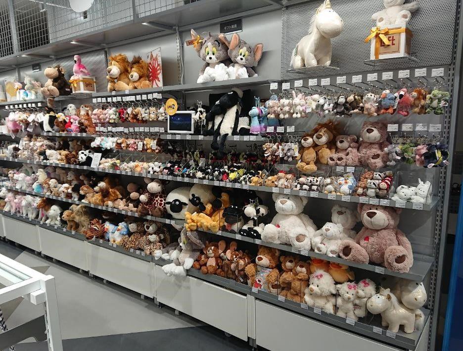 「【Entrex News】京都LOFT リニューアルオープンでNICIコーナーがドドンと登場!!」の写真