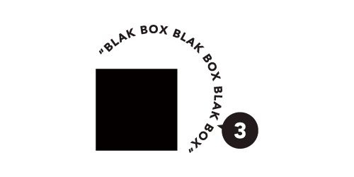 JS(ジェーエス) / BLACK BOX 3